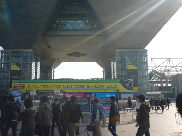 第42回東京モーターショー 2011